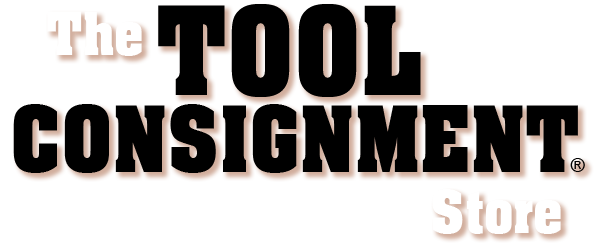 The Tool Consignment® Store.